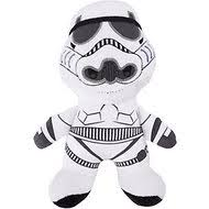 Star Wars Mini Plush Dog Toys*.