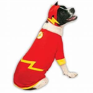 Flash Costume*.