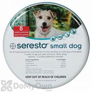 Seresto Flea & Tick Collar