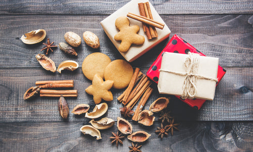 11 Ways to Reduce Food Waste This Holiday Season