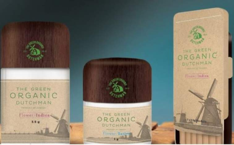 The Green Organic Dutchman outlines plans for a spin-off as it looks to expand internationally Image