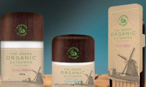 The Green Organic Dutchman outlines plans for a spin-off as it looks to expand internationally