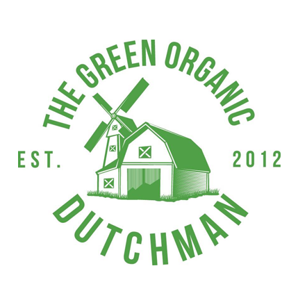 Image result for the green organic dutchman