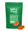 Blood Orange THC Ripple Gummies