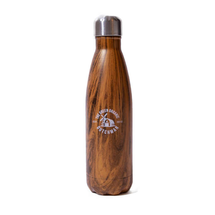 Link to TGOD Teakwood S'well Bottle - 17 oz