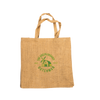 TGOD Laminated Everyday Jute Tote