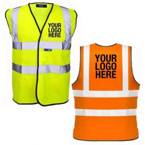 branded ppe clothing