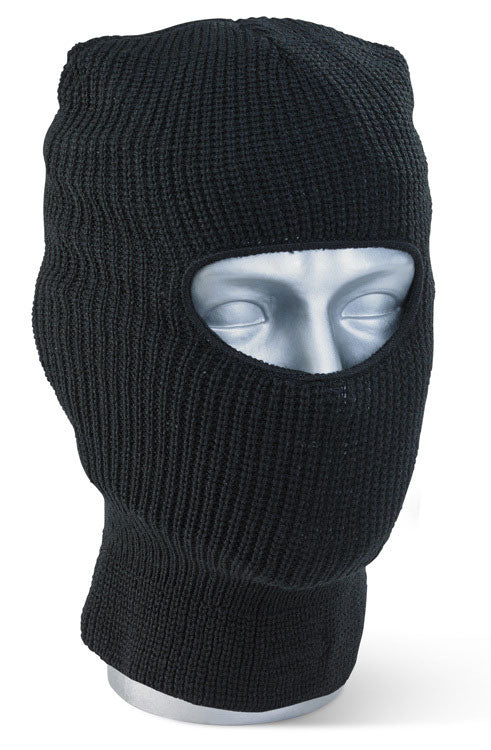 THINSULATE BALACLAVA BLACK | Cavan Safety Supplies
