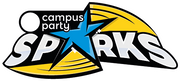 Campus Party Sparks Online Store