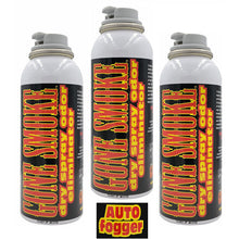 GONE SMOKE AUTO FOGGER 3 PACK