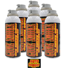 GONE SMOKE AUTO FOGGER 6 PACK