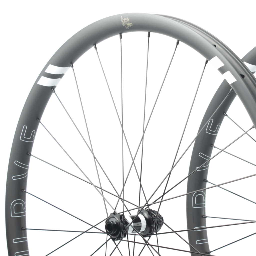 Curve Dirt Hoops | The strongest wheels you'll ever buy