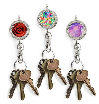 Bling Finders Key Purse®