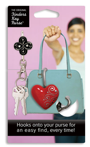 Finders Key Purse®