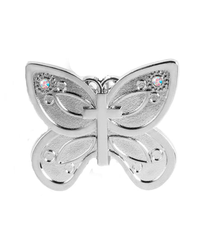 Butterfly Cross (SKU: 01C-261)