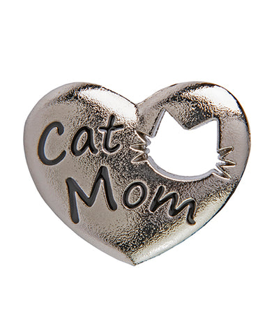 *Small Spaces* Cat Mom (SKU: 01A-325)