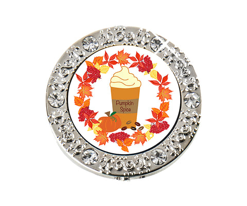 Small Spaces Latte Lover Bling (SKU: 01B-408)