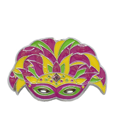 *Small Spaces* Mardi Gras (SKU: 09-039)