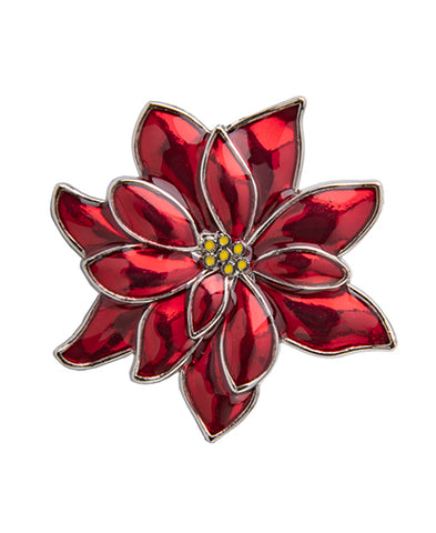 Poinsettia (SKU: 01C-008)