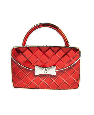 *Small Spaces* Quilted Purse (SKU: 01A-263)