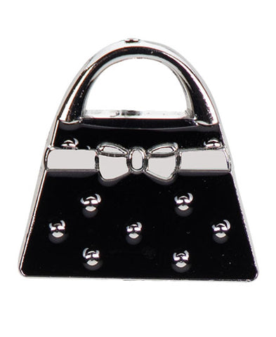 *Small Spaces* Dotted Handbag (SKU: 01A-311)