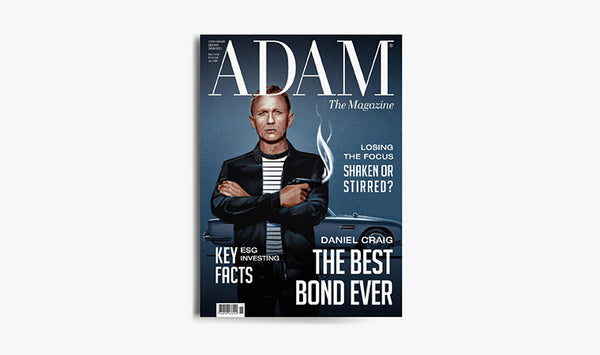 ADAM The Magazine
