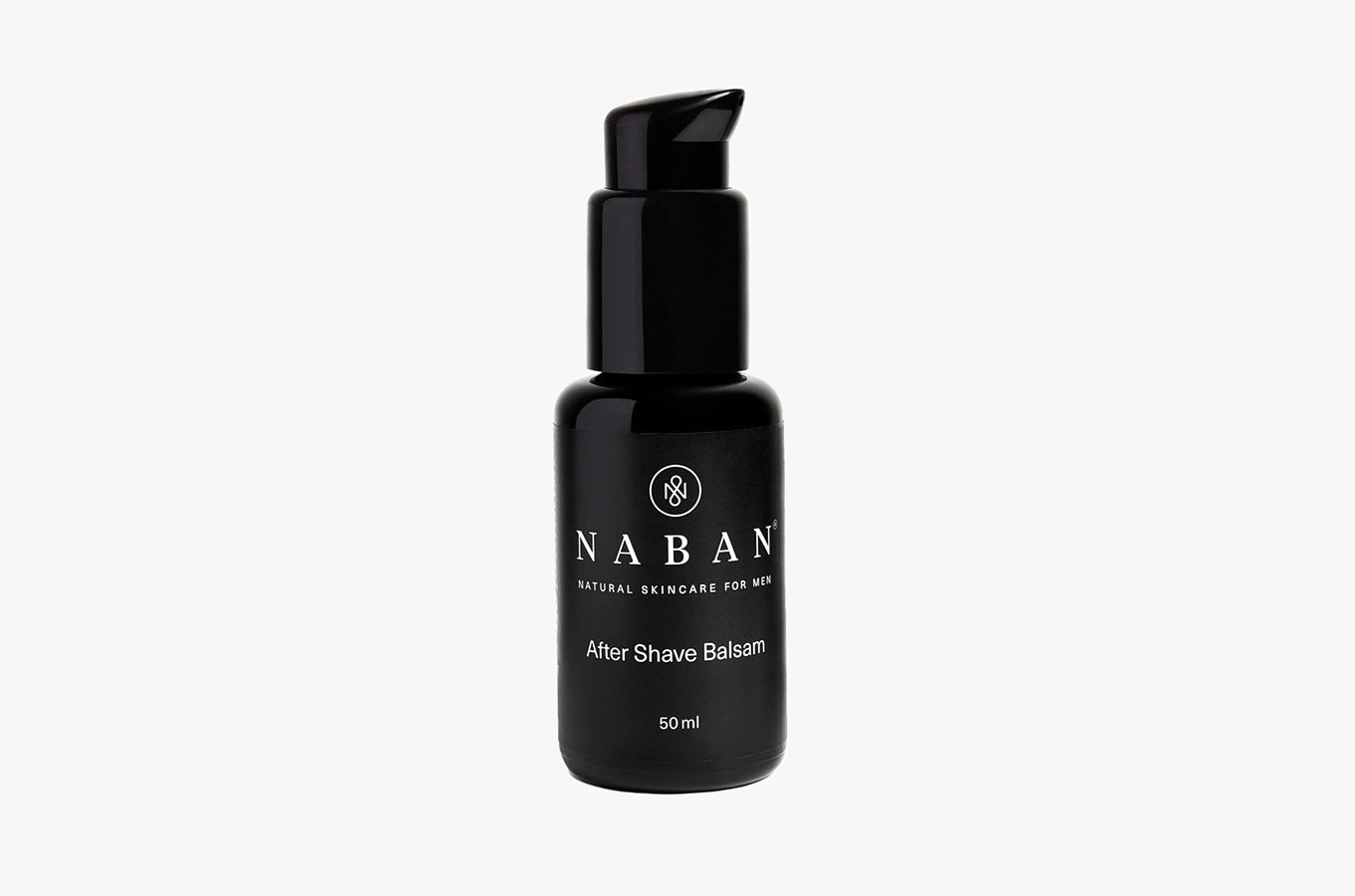 NABAN After Shave Balsam