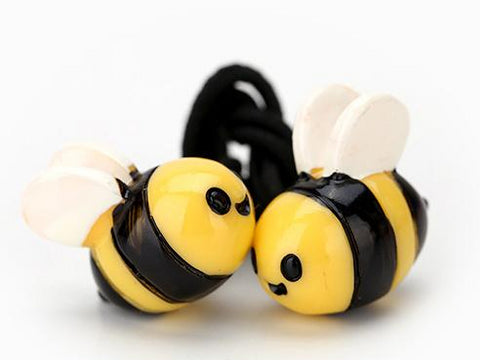 cute honey bee hair band