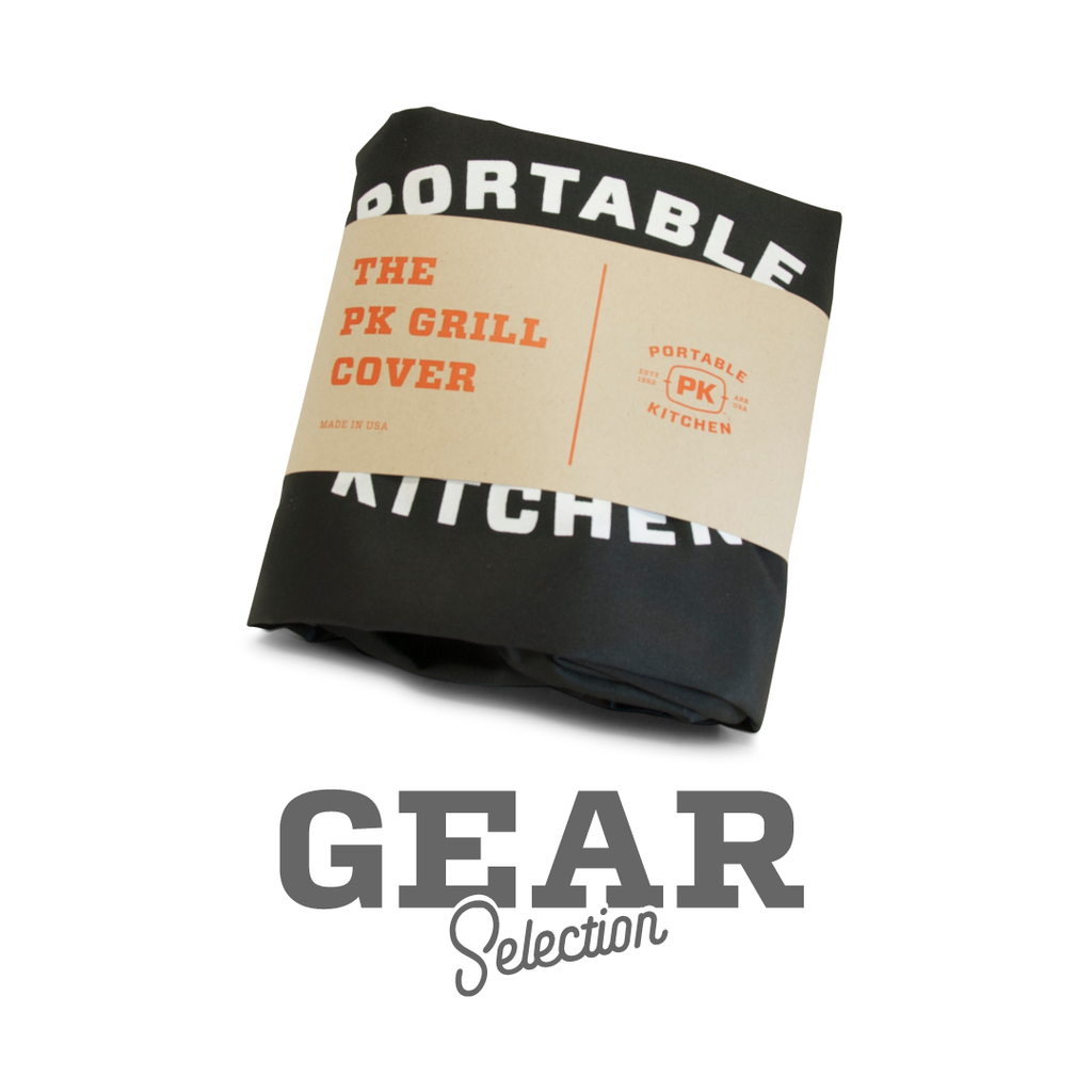Hazy Peak Barbecue's Gear Selection