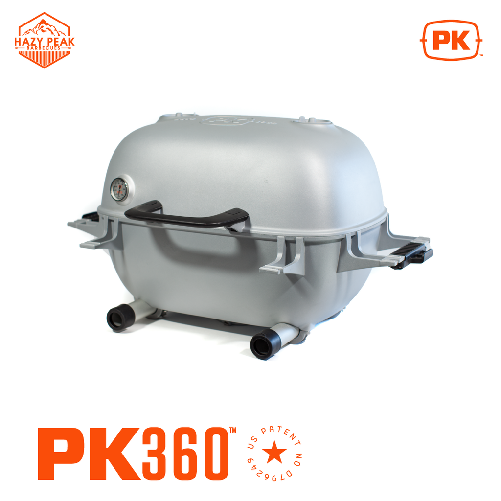 PK Grill PK360 Grill in Silver