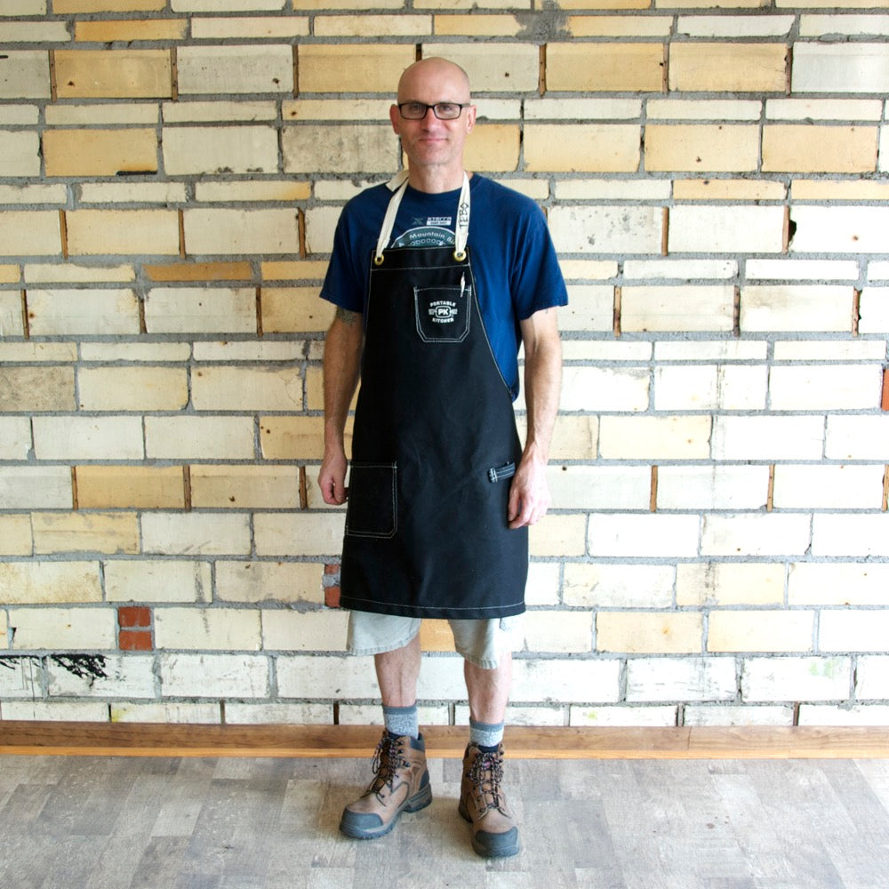 Portable Kitchen Apron