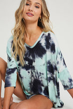 Load image into Gallery viewer, Tie Dye Tunic