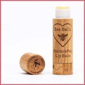 Bee Bella Handcrafted Lip Balm