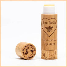 Load image into Gallery viewer, Bee Bella Handcrafted Lip Balm