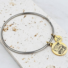Load image into Gallery viewer, Charm Bangle