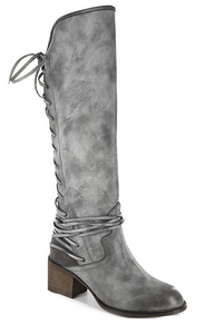 Grey Boot by Corky's