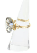 Load image into Gallery viewer, Smokey Quartz Ring