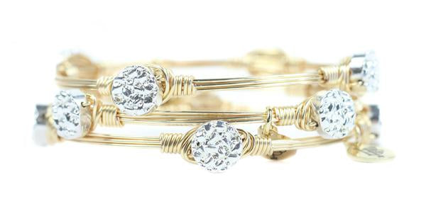 The Canon Bangle Bracelet