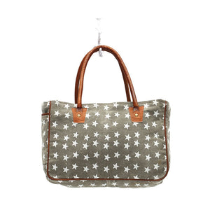 """FREEDOM OF STAR"" SMALL BAG"