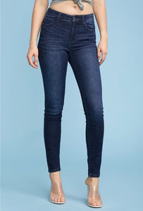 Judy Blue High Waisted Skinny Jean