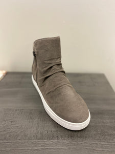 Marbee sneaker-Taupe