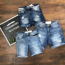 Load image into Gallery viewer, KanCan Denim Shorts