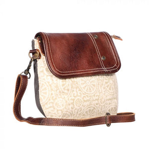 FUNKY COLLEGE SMALL & CROSSBODY BAG