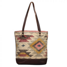 Load image into Gallery viewer, EXEMPLAR TOTE BAG