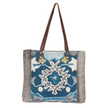 Load image into Gallery viewer, DELICATE LOVE TOTE BAG