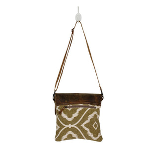 FEELGOOD FACTOR SMALL & CROSS BODY BAG