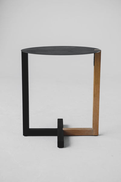 Disc Nesting Tables