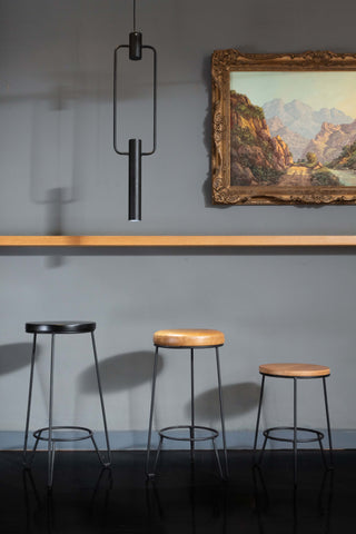Halo Bar Stool