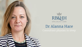 Creating the Ideal Bedroom for Sleep with Dr Alanna Hare