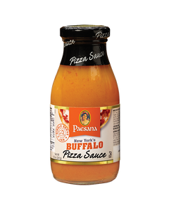 New York's Buffalo Pizza Sauce 8.5oz Jars